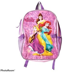 💎2x$20 Disney Princess backpack
